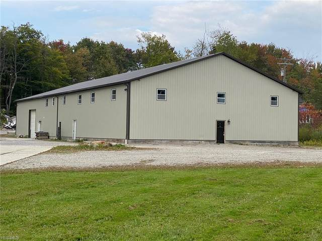 12564 Mayfield Road, Chardon, OH 44024 (MLS #4227049) :: Tammy Grogan and Associates at Cutler Real Estate