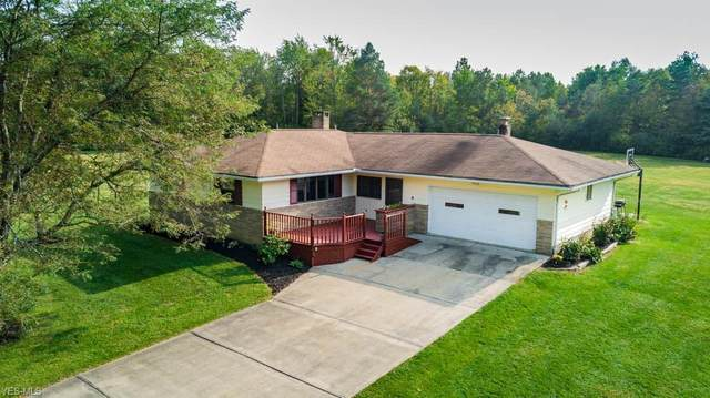 5203 State Route 14, Ravenna, OH 44266 (MLS #4227050) :: The Jess Nader Team | RE/MAX Pathway