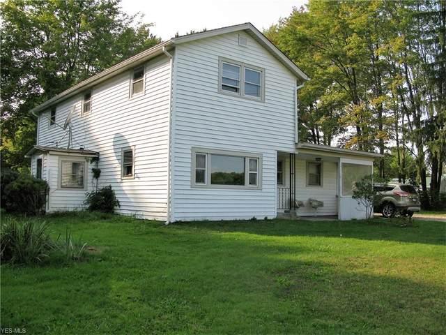 17790 Jug Road, Burton, OH 44021 (MLS #4227070) :: Tammy Grogan and Associates at Cutler Real Estate