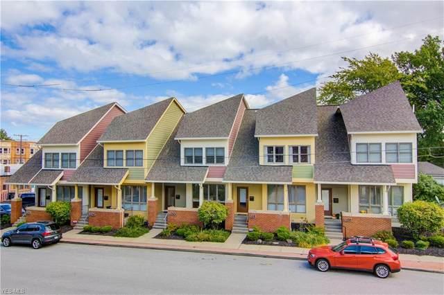 1409 Hopkins Avenue, Lakewood, OH 44107 (MLS #4227080) :: The Art of Real Estate