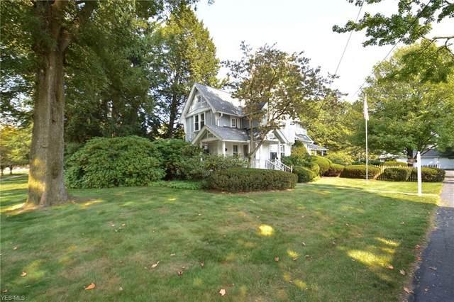 351 Bradley Road, Bay Village, OH 44140 (MLS #4227082) :: RE/MAX Trends Realty