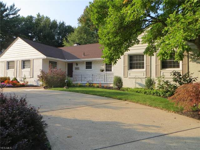 2431 Stockbridge Road, Akron, OH 44313 (MLS #4227101) :: The Holly Ritchie Team