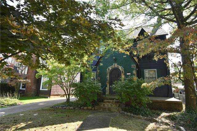 3814 Merrymound Road, South Euclid, OH 44121 (MLS #4227162) :: Tammy Grogan and Associates at Cutler Real Estate