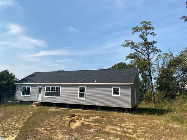 14312 Tunnel Hill Rd, Cumberland, OH 43732 (MLS #4227172) :: RE/MAX Edge Realty