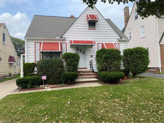 16301 Throckley Avenue, Cleveland, OH 44128 (MLS #4227177) :: The Holly Ritchie Team