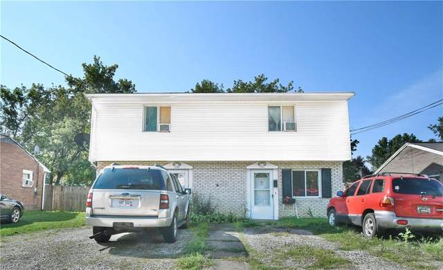 1510 Field Street NW, Canton, OH 44709 (MLS #4227181) :: RE/MAX Valley Real Estate