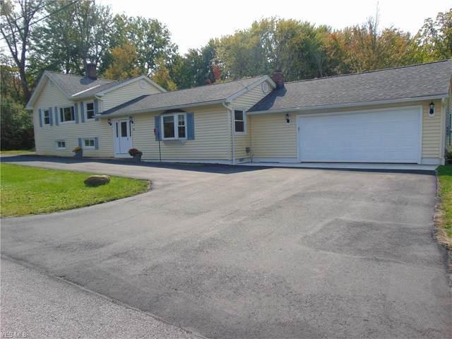 30 Orton Road, Painesville, OH 44077 (MLS #4227199) :: Keller Williams Chervenic Realty
