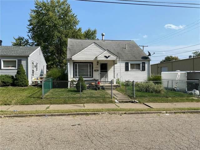 1316 Gross Avenue NE, Canton, OH 44705 (MLS #4227218) :: Keller Williams Chervenic Realty