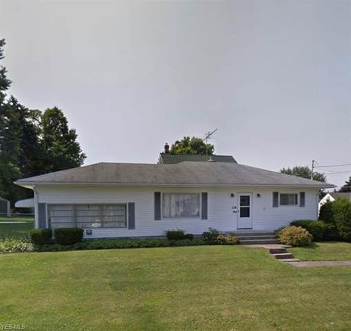134 Saint John Street, Barberton, OH 44203 (MLS #4227238) :: RE/MAX Edge Realty