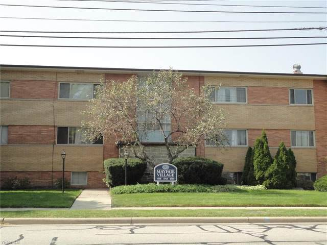 1736 Wagar Road #101, Rocky River, OH 44116 (MLS #4227244) :: RE/MAX Edge Realty