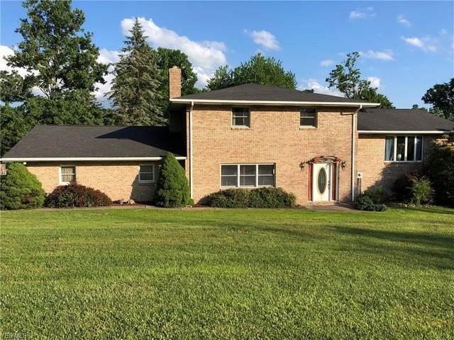 218 Shangri-La Road, Wellsburg, WV 26070 (MLS #4227265) :: RE/MAX Valley Real Estate