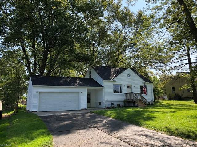 8385 Ridge Road, North Royalton, OH 44133 (MLS #4227267) :: RE/MAX Trends Realty