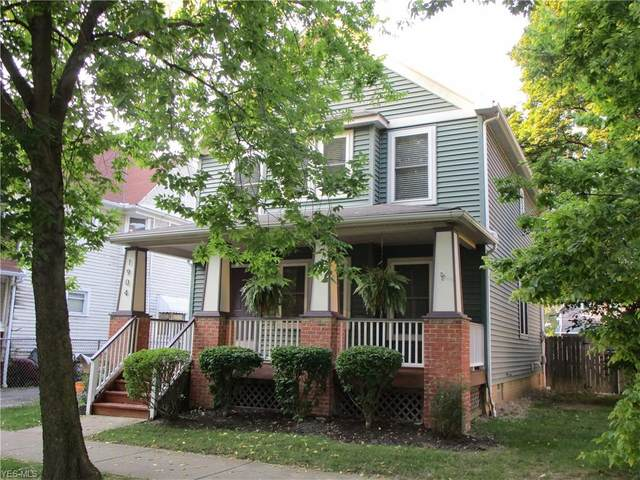 1904 Corning Avenue, Cleveland, OH 44109 (MLS #4227275) :: Tammy Grogan and Associates at Cutler Real Estate