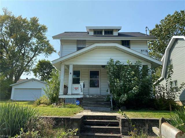 1422 Bernice Street, Akron, OH 44307 (MLS #4227279) :: The Jess Nader Team | RE/MAX Pathway