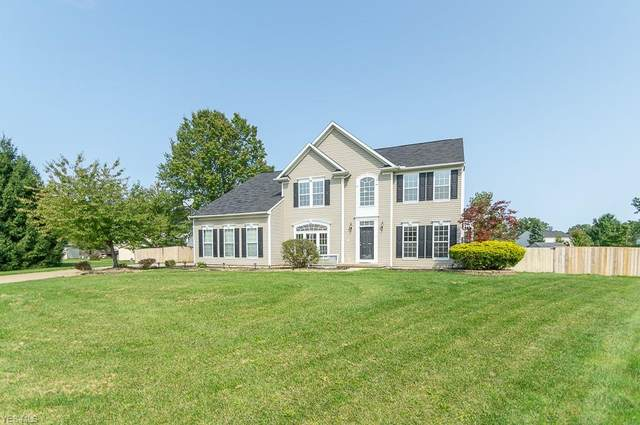 5087 Williams Court, Sheffield, OH 44054 (MLS #4227286) :: Tammy Grogan and Associates at Cutler Real Estate
