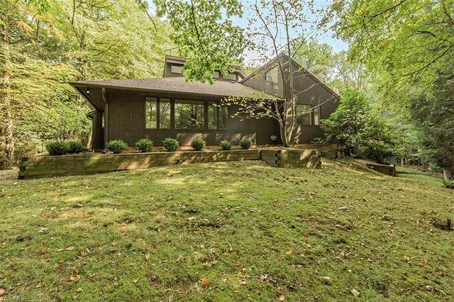 121 Pheasant Lane, Hunting Valley, OH 44022 (MLS #4227290) :: The Crockett Team, Howard Hanna