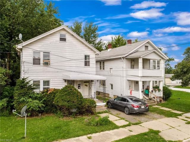 1032 Clay Street, Akron, OH 44301 (MLS #4227308) :: The Jess Nader Team | RE/MAX Pathway