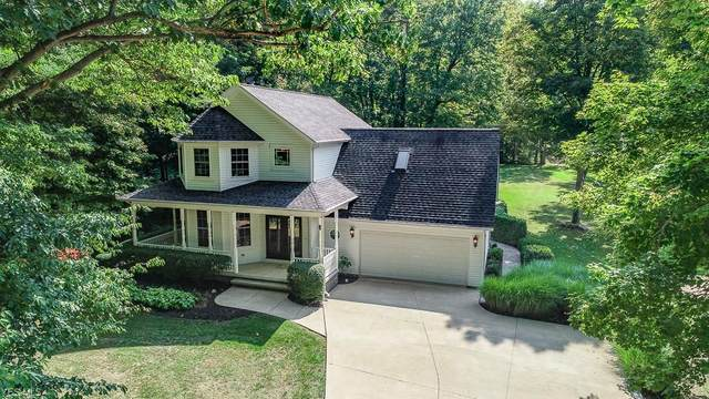 7032 Cascade Road, Concord, OH 44077 (MLS #4227312) :: The Jess Nader Team | RE/MAX Pathway
