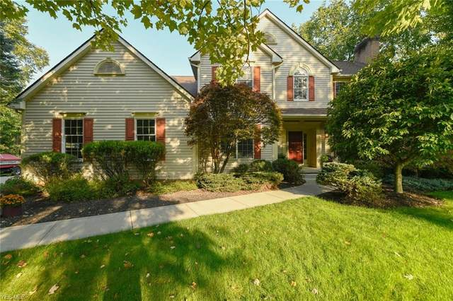 1335 Connecticut Woods Drive, Hudson, OH 44236 (MLS #4227323) :: TG Real Estate
