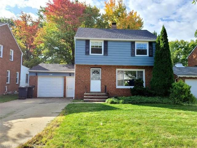 4916 Oakland Drive, Lyndhurst, OH 44124 (MLS #4227329) :: RE/MAX Edge Realty