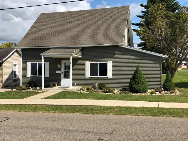 212 S 4th Street, Byesville, OH 43723 (MLS #4227334) :: The Jess Nader Team   RE/MAX Pathway