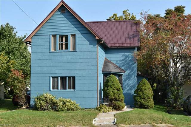 918 Main Street, Coshocton, OH 43812 (MLS #4227342) :: The Jess Nader Team | RE/MAX Pathway