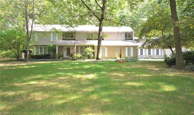 6883 Cliffside Drive, Vermilion, OH 44089 (MLS #4227346) :: The Holden Agency