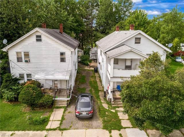 1032 Clay Street, Akron, OH 44301 (MLS #4227349) :: The Jess Nader Team | RE/MAX Pathway