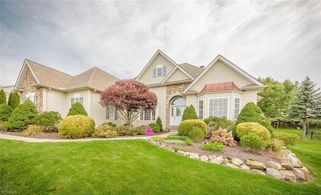 3363 Saratoga Boulevard, Stow, OH 44224 (MLS #4227353) :: Tammy Grogan and Associates at Cutler Real Estate