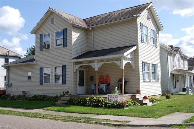 1102 Woodlawn Avenue, Zanesville, OH 43701 (MLS #4227355) :: RE/MAX Trends Realty