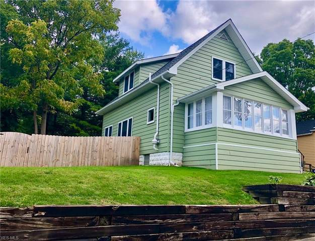 359 Sieber Avenue, Akron, OH 44312 (MLS #4227379) :: RE/MAX Valley Real Estate