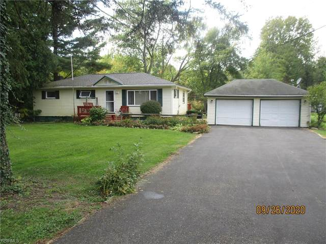 491 Hughes Drive, Tallmadge, OH 44278 (MLS #4227381) :: Tammy Grogan and Associates at Cutler Real Estate