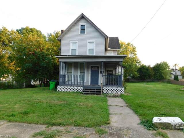 849 Oak Avenue SE, Massillon, OH 44646 (MLS #4227383) :: Tammy Grogan and Associates at Cutler Real Estate