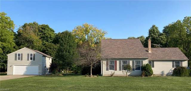 8103 Darrow Road, Huron, OH 44839 (MLS #4227388) :: RE/MAX Edge Realty