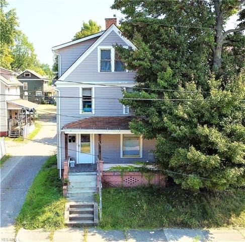 804 Mcgregor Avenue NW, Canton, OH 44703 (MLS #4227389) :: RE/MAX Valley Real Estate