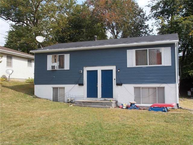 627 Montgomery Street, Akron, OH 44305 (MLS #4227400) :: Select Properties Realty
