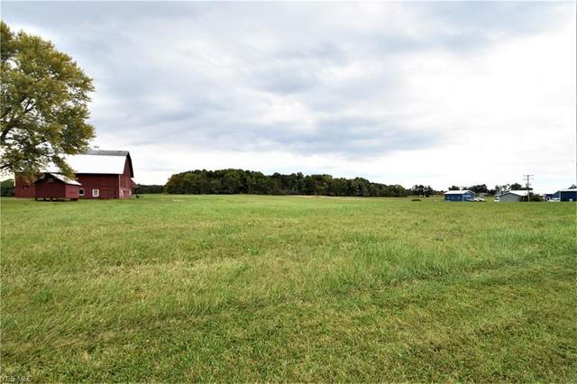 V/L Madison Road, Middlefield, OH 44062 (MLS #4227417) :: The Holly Ritchie Team