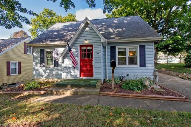 744 Belmont Street, Wooster, OH 44691 (MLS #4227430) :: RE/MAX Valley Real Estate