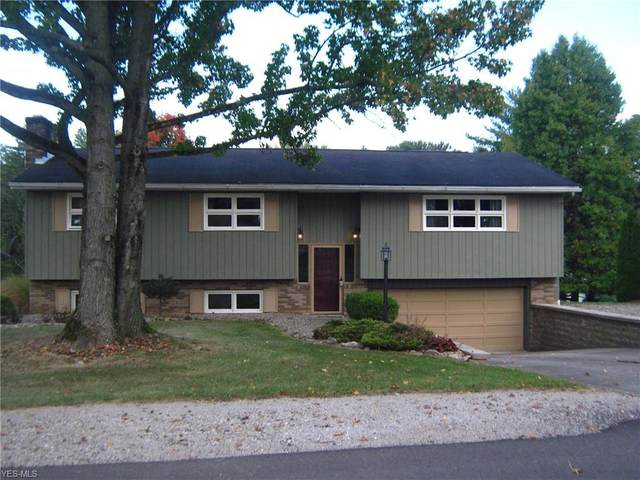 2505 Douglas Drive, Zanesville, OH 43701 (MLS #4227432) :: The Holly Ritchie Team