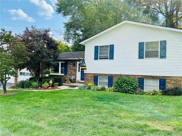 500 W 39th Street, Shadyside, OH 43947 (MLS #4227442) :: Select Properties Realty