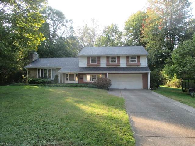 205 Marion Drive, Poland, OH 44514 (MLS #4227448) :: Krch Realty