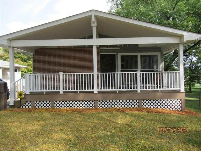469 Leeds Street, Akron, OH 44305 (MLS #4227451) :: Tammy Grogan and Associates at Cutler Real Estate