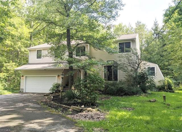 8169 Ravenna Road, Concord, OH 44077 (MLS #4227455) :: Tammy Grogan and Associates at Cutler Real Estate