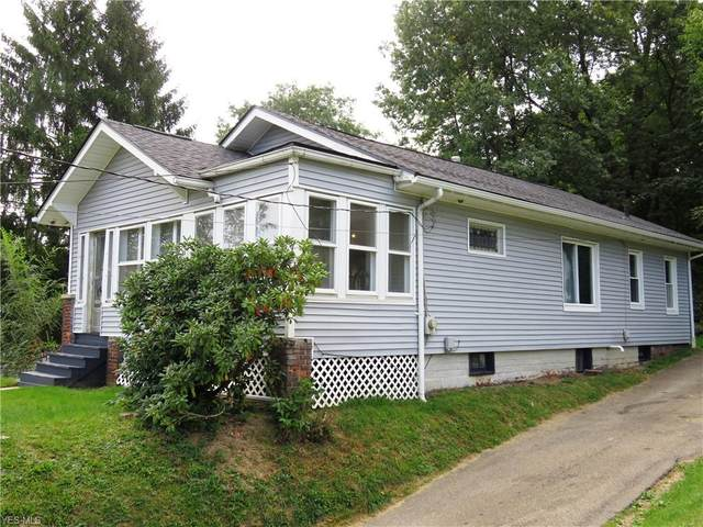 740 Clearview Avenue, Akron, OH 44314 (MLS #4227477) :: The Art of Real Estate