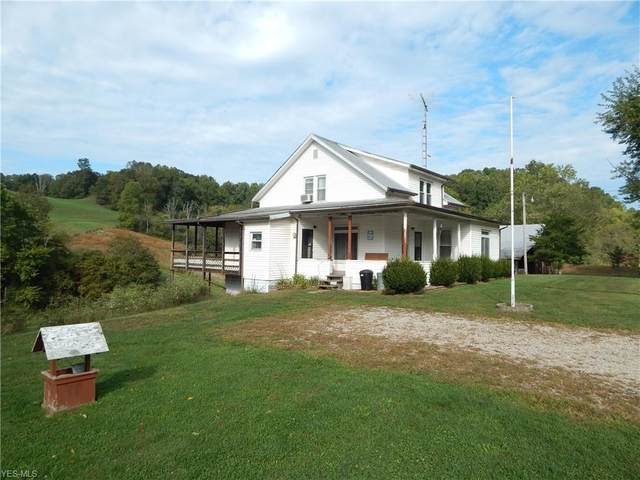 6657 Pullman Rd. Road, Pennsboro, WV 26415 (MLS #4227492) :: The Holly Ritchie Team