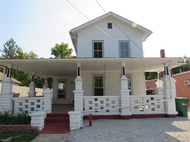 104 Eastwood Street, Geneva, OH 44041 (MLS #4227507) :: The Art of Real Estate