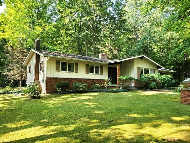 4491 Wayne Road, Mantua, OH 44255 (MLS #4227521) :: Tammy Grogan and Associates at Cutler Real Estate