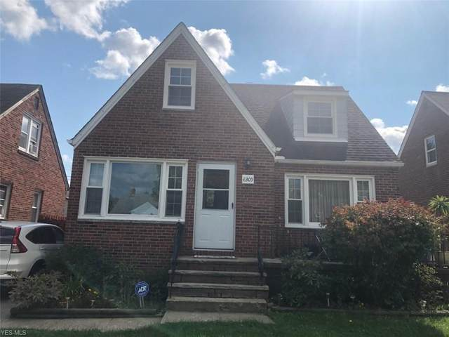 8305 Southington Drive, Parma, OH 44129 (MLS #4227522) :: RE/MAX Trends Realty