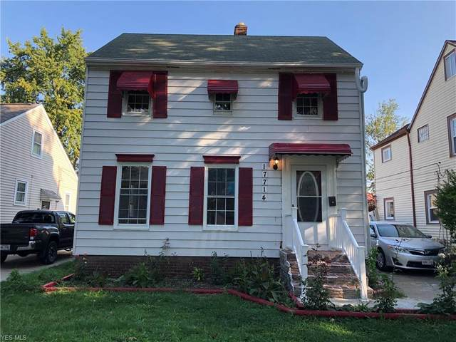 17714 Glenshire Avenue, Cleveland, OH 44135 (MLS #4227526) :: RE/MAX Trends Realty