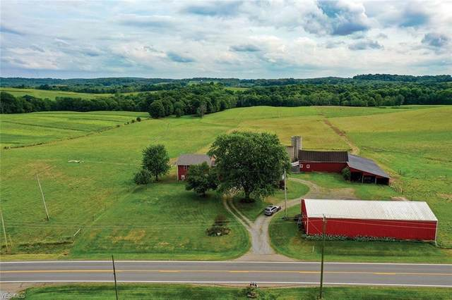 34903 State Route 172, Lisbon, OH 44432 (MLS #4227531) :: RE/MAX Valley Real Estate